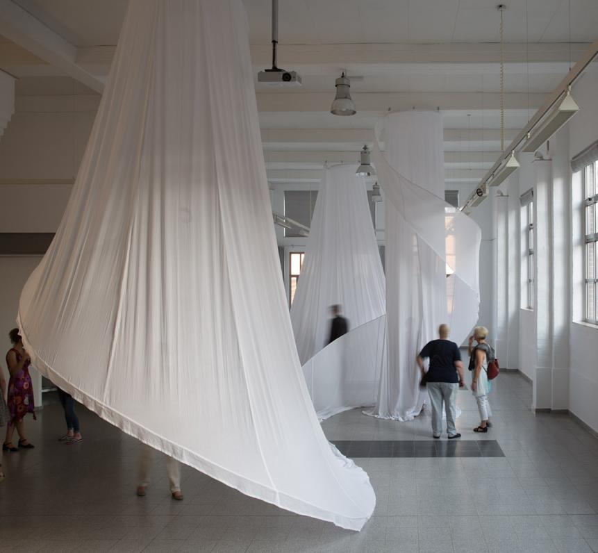 Böhmelmann, Ulli – Kunst-Mentoring